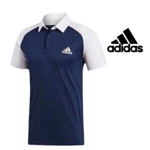Adidas® Polo Club Colorblock Tênis Masculino - Tamanho XXL