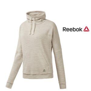 Reebok® Sweatshirt de Gola Alta