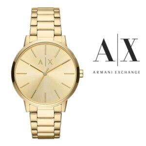 Relógio Armani Exchange® AX2707