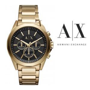 Relógio Armani Exchange® AX2611