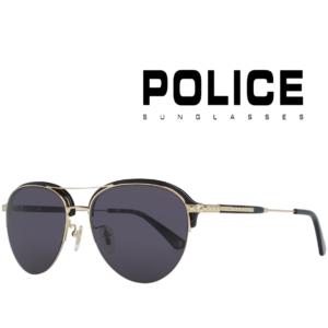 Police® Óculos de Sol SPL889G 0300 59