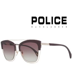 Police® Óculos de Sol SPL618 0A39 54
