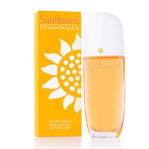 Perfume Mulher Sunflowers Elizabeth Arden EDT 100 ml
