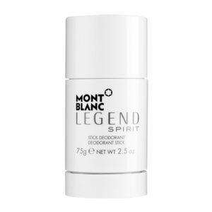 Desodorizante em Stick Legend Spirit Montblanc (75 g)