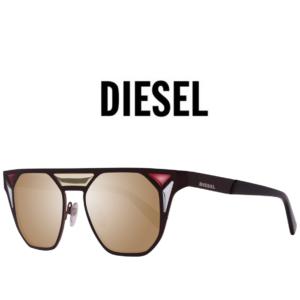 Diesel® Óculos de Sol DL0249 50G 48