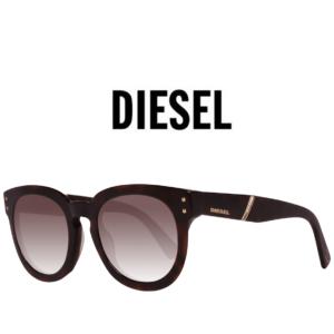 Diesel® Óculos de Sol DL0230 52F 51