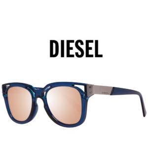 Diesel® Óculos de Sol DL0232 90Z 49
