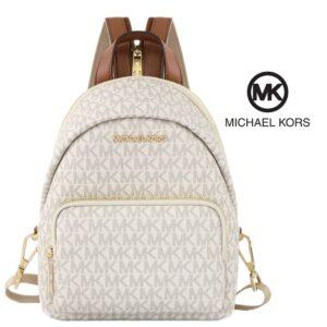Michael Kors® Mochila 35T0GERB5B - Vanilla