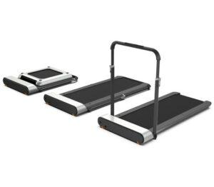 PORTES GRÁTIS - Xiaomi - Cinta Running Xiaomi WalkingPad R1 Pro Kingsmith 10 km/h Cinzento