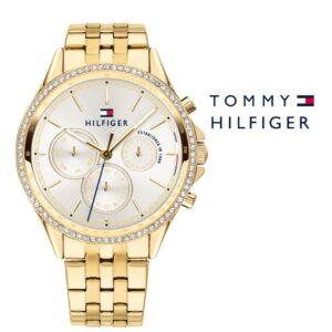 Relógio Tommy Hilfiger®1781977