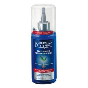 Tratamento Antiqueda Naturaleza y Vida (200 ml)