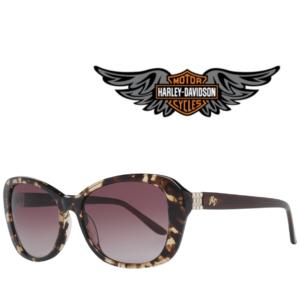 Harley Davidson® Óculos de Sol HD0306X 55 53F