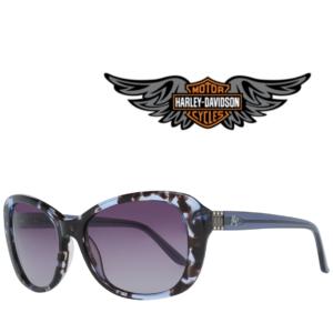 Harley Davidson® Óculos de Sol HD0306X 55 92A