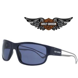 Harley Davidson® Óculos de Sol HD1001X 63 90V