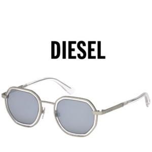 Diesel® Óculos de Sol DL0267 17C 48