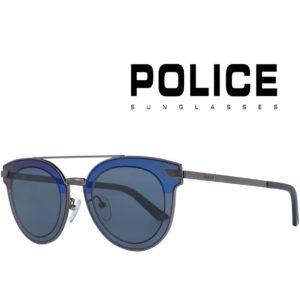 Police® Óculos de Sol SPL349 0568 47