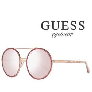 Guess® Óculos de Sol GM0780 28U 55
