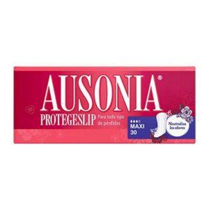 Protegeslip Maxi Ausonia (30 uds)