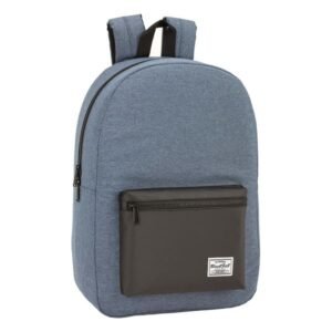 Mochila para notebook BlackFit8 15,6'' Azul Preto