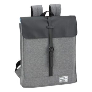 Mochila para notebook BlackFit8 14,1'' Preto Cinzento