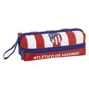 Estojo Atlético Madrid Vermelho