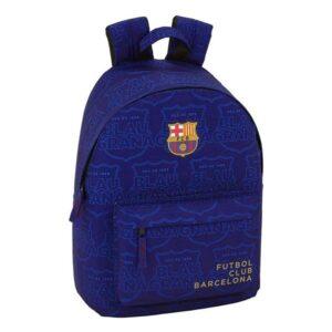 Mochila para notebook F.C. Barcelona 14,1'' Azul