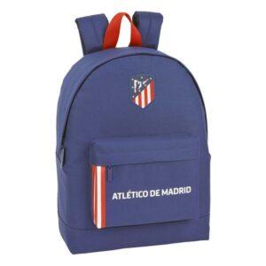 Mochila para notebook Atlético Madrid 15,6'' Azul Marinho