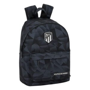 Mochila para notebook Atlético Madrid 14,1'' Preto