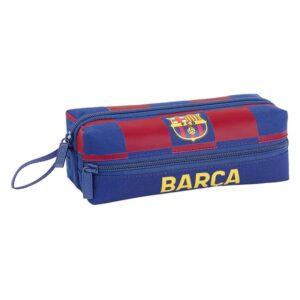 Estojo F.C. Barcelona Azul Marinho