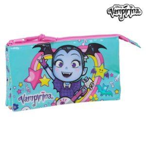 Estojo Vampirina