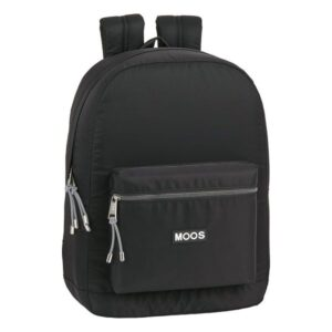 Mochila para notebook Moos 15,6'' Preto