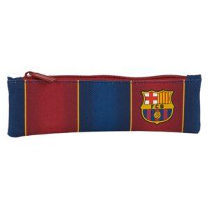 Estojo F.C. Barcelona Grená Azul Marinho