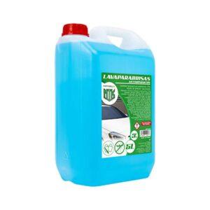 Dispositivo limpa-para-brisas MOT20325 Função antimosquitos (5 L)