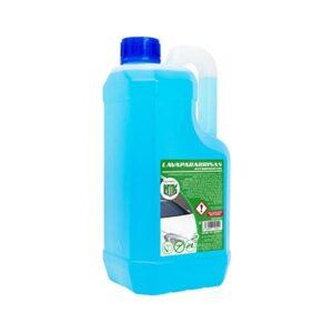 Dispositivo limpa-para-brisas MOT20327 Função antimosquitos (2 L)