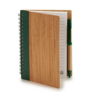 Caderno  (1 x 16 x 12 cm)