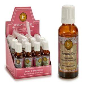 Óleo de fragrância Cor de Rosa 30 ml