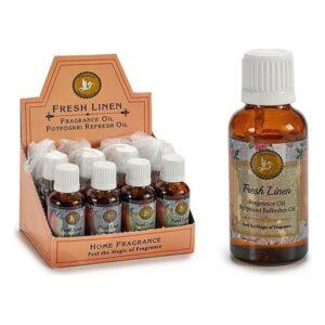 Óleo de fragrância Fresh Linen 30 ml