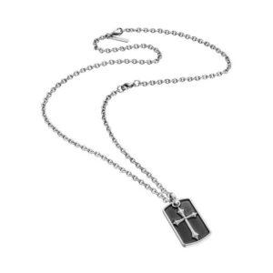 Colar Police® S14AJH03P (50 cm)