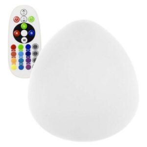 Lâmpada LED Ledkia Egg RGB A+ 2 W