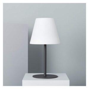 Lâmpada LED de Mesa Ledkia Larso A++ 1 W (Branco Quente 2800K - 3200K) (280x280x520 mm)