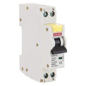 Interruptor Combinado DPN MAXGE