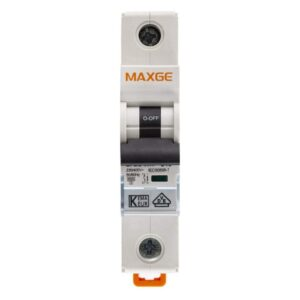Disjuntor Residencial MAXGE