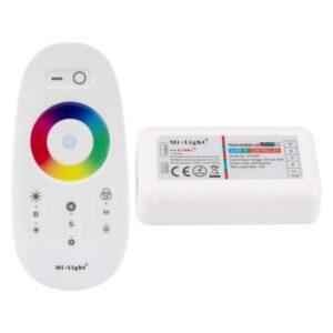 Controlador de Tira LED Ledkia 120 W