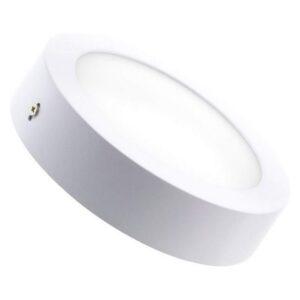 Teto LED Ledkia A 12W 12 W 880 Lm (Branco Neutro 4000K - 4500K)
