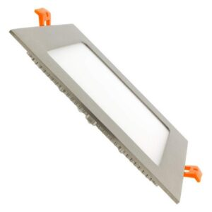 Placa LED Ledkia A 12 W 880 Lm (Branco Quente 2800K - 3200K)