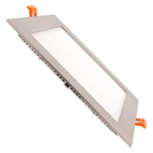 Placa LED Ledkia A 15 W 1200 Lm (Branco Quente 2800K - 3200K)