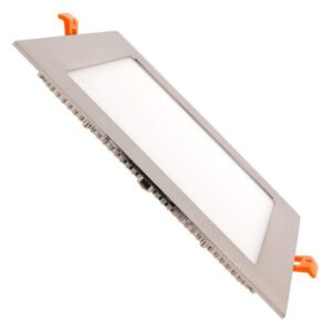 Placa LED Ledkia A 18 W 1400 lm (Branco Quente 2800K - 3200K)