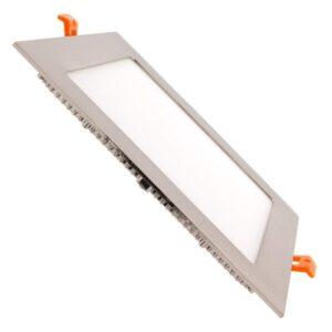 Placa LED Ledkia A 18 W 1400 lm (Branco frio 6000K - 6500K)