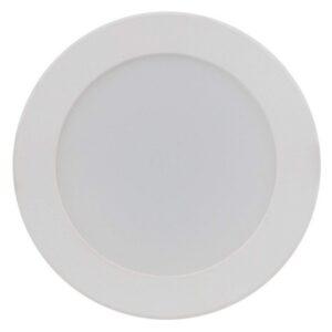 Foco Downlight LED Ledkia A 10 W 937 Lm (Branco quente 3000K)