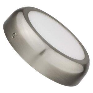 Teto LED Ledkia Design A 12 W 880 Lm (Branco frio 6000K - 6500K)